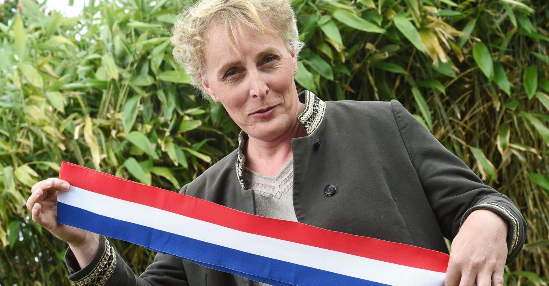 Пост мэра во Франции впервые заняла женщина-трансгендер
