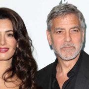 Джордж і Амаль Клуні пожертвували $500 тисяч правозахисної організації