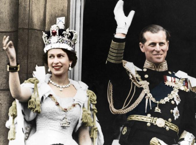 67 лет на престоле: вспоминаем интересные факты о коронации Елизаветы ІІ