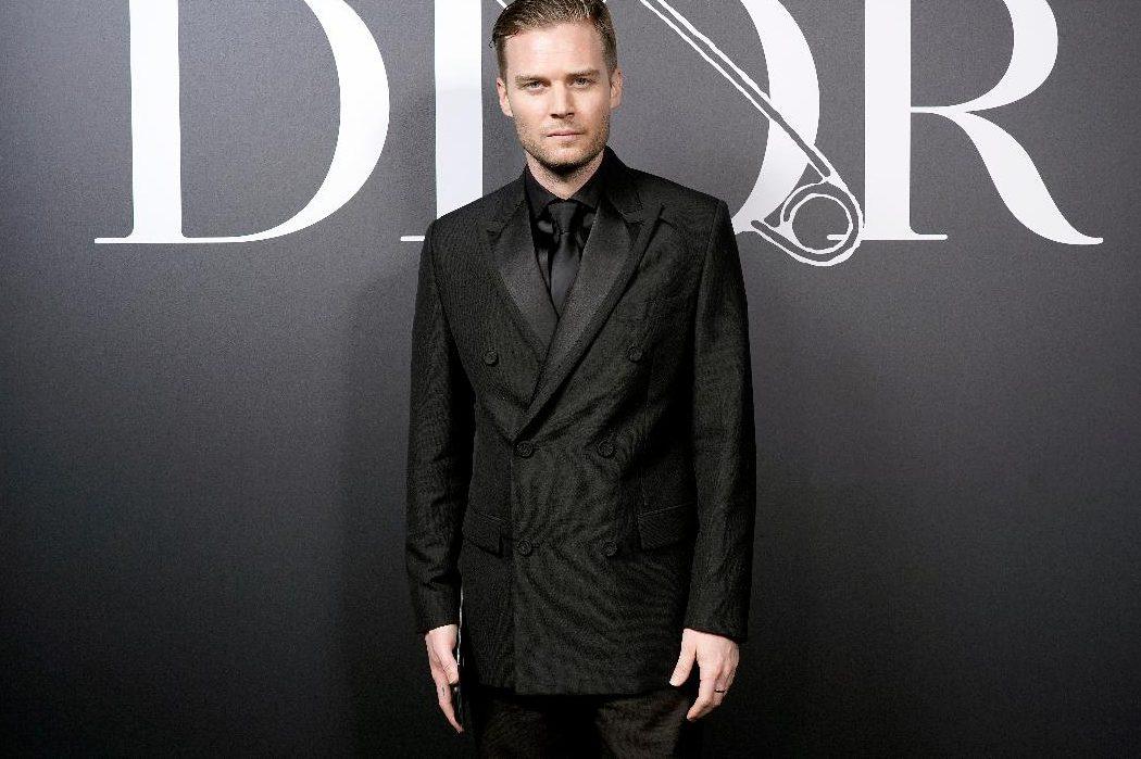 Метью Вільямс стане новим креативним директором Givenchy