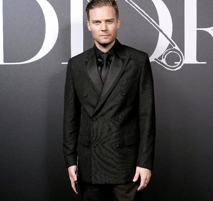 Мэтью Уильямс назначен новым креативным директором Givenchy