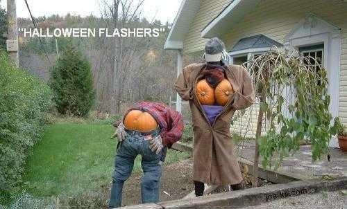 HalloweenFlashers