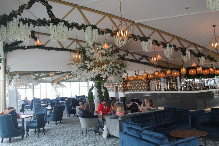 Bloom Bar, North Pier.