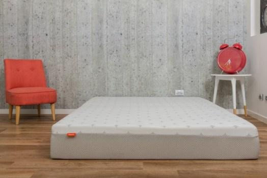 160304 Sommuto mattress