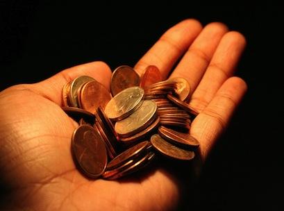 dollar,money,hand,coins