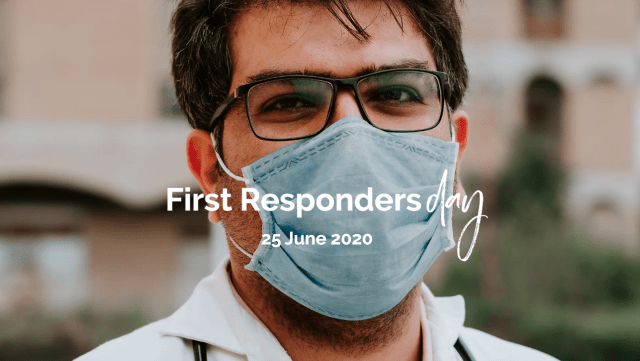 First Responders Day ARA