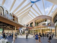 Vicinity Centres unveils $685 million Chadstone expansion