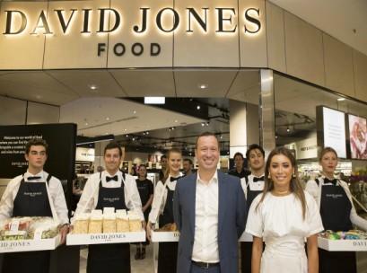 DAVID_JONES_FOOD_LAUNCH_MALVERN_CENTRAL