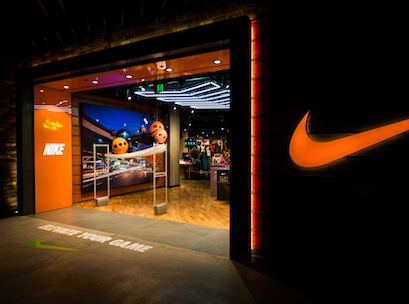 Nike Pitt St