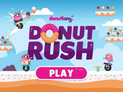 Donut-Rush