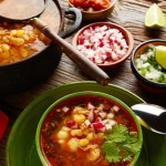 Home cooking explosion and the popularity of ethnic flavours