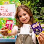 Collectible Coles Little Treehouse books range launched in new loyalty push