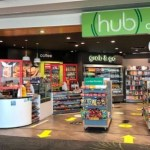 Lagardère Travel Retail reopens outlets in ANZ domestic terminals
