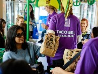 Cease-fire; Taco Bell and Taco Bill reach settlement