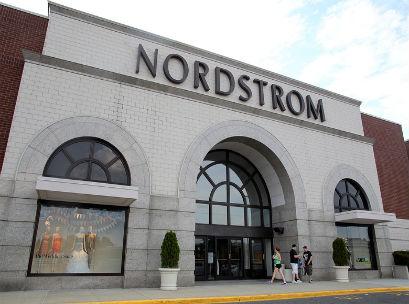 Nordstrom - Paramus - New Jersey