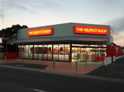 Reject shop st helens