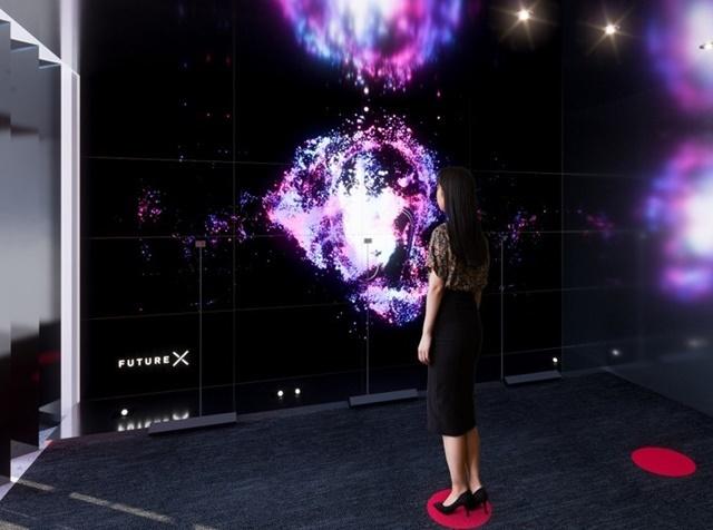 SK II Future X Smart Store (3)