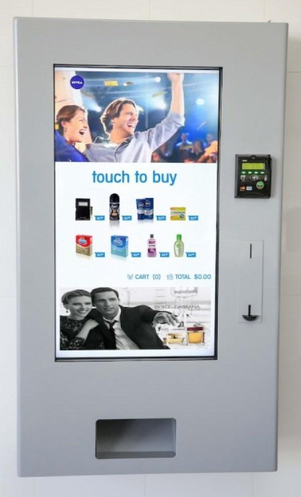 Sydney Airport_PRI Washroom_male