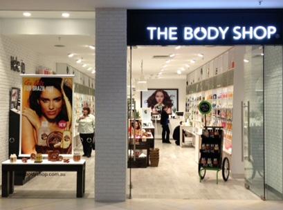 The Body Shop Pulse Ballarat