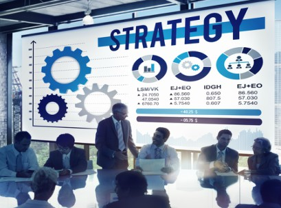 business strategy, process, solution