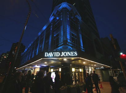 david jones wellington 1