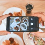 Businesses can now sell food on Instagram