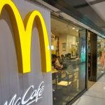 McDonald's pivots into grocery basics