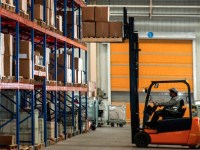 Inventory management – it's all about speed