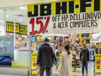 JB Hi-Fi staff talk of gender discrimination and harassment