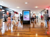 Lendlease takes in-mall digital advertising in house