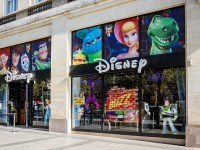 Where did the magic of Disney stores go?