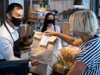 Meeting ever-changing consumer needs isn't going unnoticed