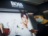 New Hugo Boss CEO seeks to double sales by 2025