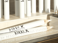 Kikki.K collapses for the second time in two years