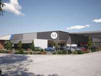 Munro Footwear building $50m automated distribution centre