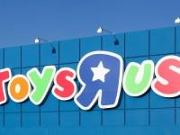 Toys 'R' Us Australia to head up UK revival