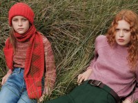 Victoria Beckham launches knitwear traceable to five Australian farms