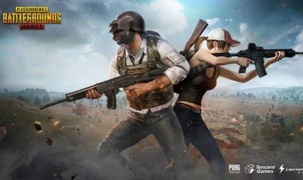 Pubg  PUBG Targeted to get Banned in India?