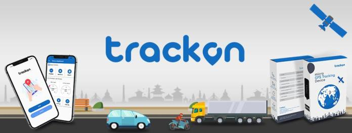 GPS tracker for bikes and cars: How Itahari-based IoT Startup Trackon is Securing Vehicles Differently