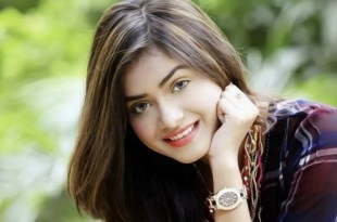 Tanjin Tisha Photo