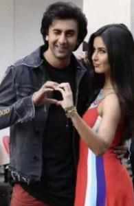 Ranbir Kapoor and her girfriend alia bhatt photo