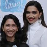 Deepika Padukone and her sister Anisha Padukone