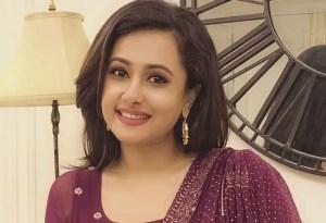 Bangladeshi actress Purnima photo