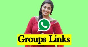 WhatsApp grouop links