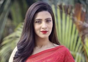 Bidya Sinha Mim pic