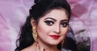 Bangladeshi singer salma akter