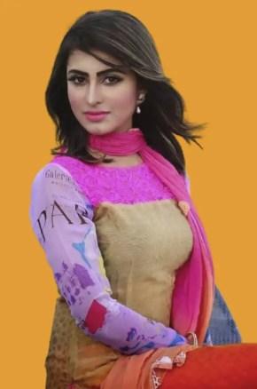 Anika Kabir Shokh Picture