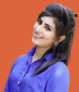 Anikha Kabir Shokh