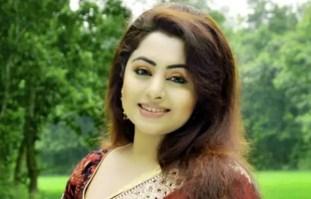 Singer Eva Rahman photo