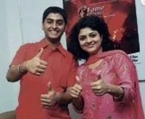 Arijit Singh first wife